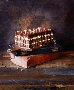 Mokkapalakakku | Maku Piece Of Cakes, Let Them Eat Cake, Cake Cookies, Tart, Muffins, Baking, Food, Muffin, Pie