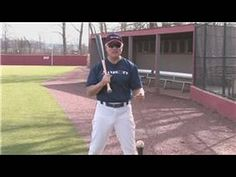 Youth Baseball : Little League Baseball Batting Tips - YouTube