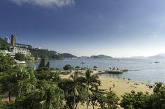 HONG KONG / The City Trip / Repulse bay