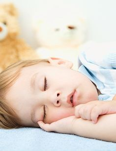 Top 10 Ways To Make Your Toddler Sleep Well