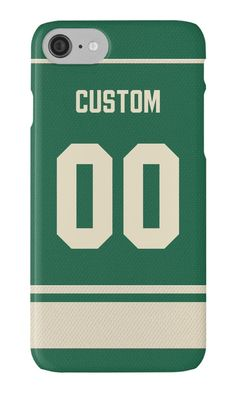 ANY NAME. ANY NUMBER. ALL YOURS. Put your favorite teams jersey on your phone with these fully customizable, durable, Coversey brand phone cases, a must have for every fan. Available for iPhone 4-7 Plus, Galaxy S3-S7, Note 3-5 and LG G2-G5. Priority shipping available