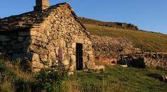 Buron de la Fumade Vieille - Cantal - France