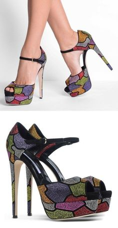 Escarpins Brian Atwood, automne-hiver 2015/2016 - http://tendance-talons.com/?p=16002 #brianatwoodheels2016 #brianatwoodzapatos #brianatwood2016