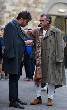On the Street….. The Fortezza, Florence