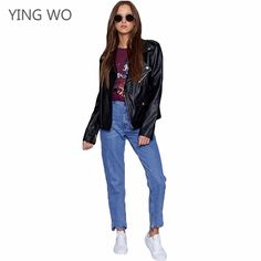 Find More Jeans Information about New Autumn/Winter Fashion Women Washed Denim Pencil Pants High Waist Buttons Fly Boyfriend Style Loose Straight Denim Jeans ,High Quality denim pencil pants,China jeans fashion Suppliers, Cheap jeans style from Girls Fashion Collection on Aliexpress.com