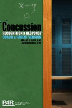 Sports Safety  Concussion Recognition  Response: Coach and Parent (CRR) App  www.safekids.org/...  #sports #concussion #safety #kids #soccer #football #safekids #app concussion-and-tbi-information