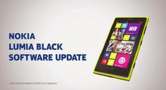 What is Nokia Lumia Black Update ? | New Features and Improvemets
