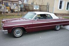 64 Impala