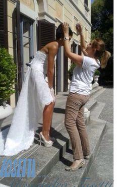 Collezione 2015...siete pronte per tante novità e suggerimenti per il vostro matrimonio? Alessandro Tosetti Www.tosettisposa.it Www.alessandrotosetti.com #abitidasposa2015 #wedding #weddingdress #tosetti #tosettisposa #nozze #bride #alessandrotosetti