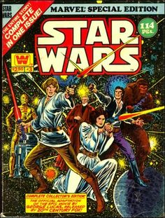 old star wars comic book issue # 19 - Yahoo Image Search Results