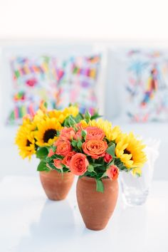 Centros de mesa - Photography: Heather Waraksa - heatherwaraksa.com
