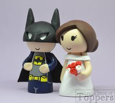 Your place to buy and sell all things handmade Wedding Cake Toppers, Wedding Cakes, Superhero Cake Toppers, Tie Colors, Bride Hairstyles, Colorful Flowers, Our Wedding, Wedding Ideas, Special Day