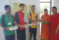Last Week #Science Club #Winners