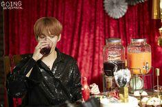 [V+GOING] GOING SEVENTEEN 2020 EP.47 BEHIND CUT | GOING #2 Jeonghan, Wonwoo, Seungkwan, Hoshi, Vernon, Seventeen Going Seventeen, Hip Hop, Solo Photo, Pledis 17
