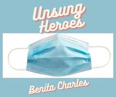 "Coming Soon: ""Unsung Heroes"" by Benita Charles! #newmusic #unsungheroes #essentialworkers #honor #BenitaCharlesMusic #comingsoon #excited"