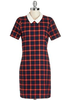 New Arrivals - Two Truths and a Library Dress