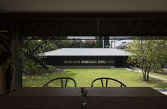 大美野の家/Yasushi Horibe
