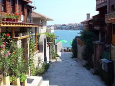 Sozopol, Burgas, Bulgaria#Repin By:Pinterest++ for iPad#