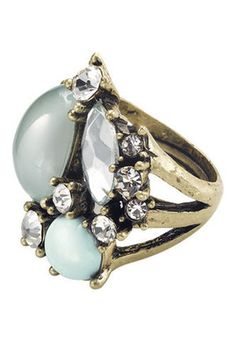 Mark. Color Cluster Ring...absolutely stunning!