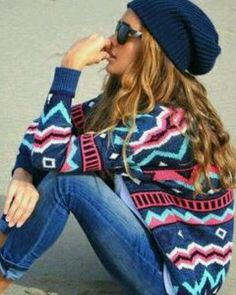 This is super cute for fall or winter fashion. Its cute comfy and cozy all my fav things