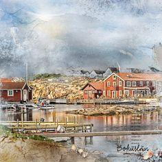 Bohuslän - Oscraps Gallery