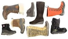winter boots for women - Google Search