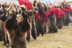 2015 내셔널 지오그래픽 트래블러 사진 대회의 최종 후보작 6편