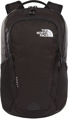 42b7958841d The North Face Vault rugzak - TNF Black