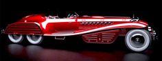 OS 1942 Hydra-Schmidt Coupe