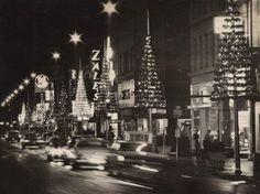 Downtown OKC 1960's