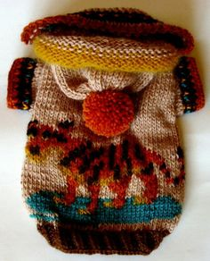 Extra Small Size Hand Made Dog Sweater Cable Hoodie Chihuahua | eBay