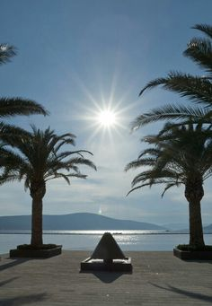 Tivat, Montenegro Tivat Montenegro, Beach Landscape, What A Wonderful World, Wonders Of The World, Seaside, Oregon, Landscapes, Sunset, Country