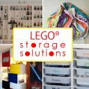Lego® Storage and Organization