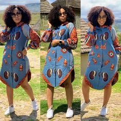 50 African Dress Designs and Patterns : Beautiful Creative Fashion Sty. 50 African Dress Designs and Patterns : Beautiful Creative Fashion Sty. African Fashion Ankara, Latest African Fashion Dresses, African Print Fashion, Africa Fashion, African Prints, African Fabric, Modern African Fashion, Look Fashion, Fashion Models