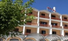 Hotel a Cosenza - HOTEL TALAO SAS