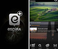 Nueva app de EspiRA, la Realidad Aumentada Geolocalizada para educación - ODITE: Observatorio de Innovación Tecnológica y Educativa