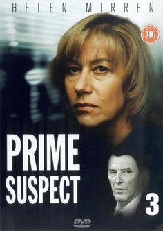 Prime Suspect 3 (TV Mini-Series 1993- ????)
