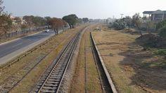 Ghungrila Railway Station, Pakistan Railway