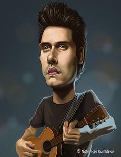 John Mayer - Yummy butt lips