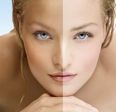 How to Improve your Skin Tone at Home. Simple, easy, step by step how to guide on improving the colour of your skin at home.  Everyone appreciates a healthy, even and beautiful skin tone. Click now to read.