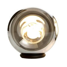 Tom Dixon Mirror Ball Floor Lamp