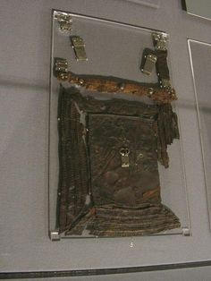 Merovingian purse