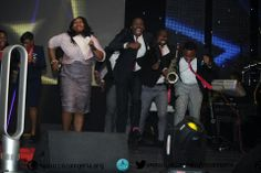 Those moments when all that mattered was praising God with a dance...