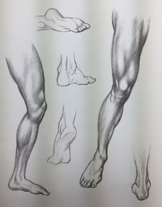 Legs pencil drawing anatomy sketches - Hobbies paining body for kids and adult Drawing Legs, Body Drawing, Life Drawing, Feet Drawing, Pencil Drawing Tutorials, Pencil Art Drawings, Art Drawings Sketches, Human Anatomy Drawing, Human Figure Drawing