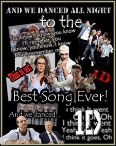 #OneDirection #BestSongEver #AdForContest #1D #HaleBop26 #Awesome #Creative #Neetoo #ThisIsUs #MadeThis #Win ?? #:D #Hot #British #Gentlemen