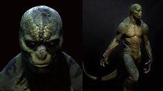 extraterrestre na terra