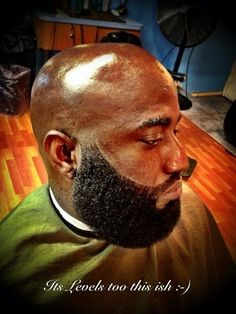 Beautiful Philly beard for sale