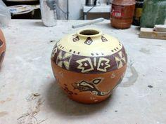 #керамика #творчество #искусство #handmade #ручнаяработа #хэндмэйд #ceramic #ceramics #handcraft #creation #art #гончар #гончарноедело #ваза #vase