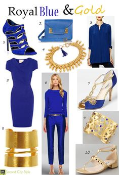 fashion_trend_royal_blue_and_gold