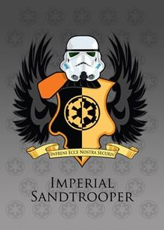 Sandtrooper Coat of Arms